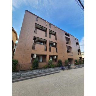 東京都江東区木場2丁目の賃貸マンション