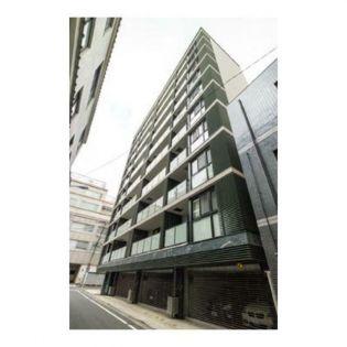 東京都中央区新富2丁目の賃貸マンション