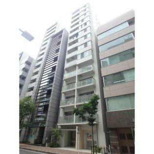東京都中央区新川2丁目の賃貸マンション