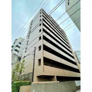 レジディア門前仲町 3階の賃貸【東京都 / 江東区】