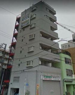 湯本ビル 4階の賃貸【東京都 / 江東区】