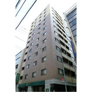 パートナーシップアパートメント 2階の賃貸【東京都 / 中央区】