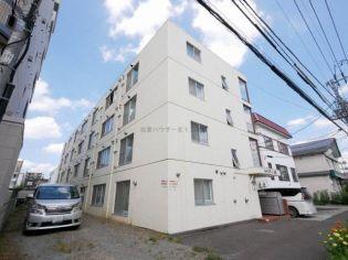 キャスティ86 4階の賃貸【北海道 / 札幌市北区】