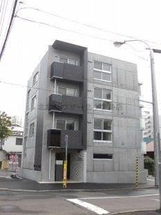 スプレンドール 4階の賃貸【北海道 / 札幌市中央区】