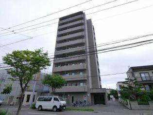 シャトーブラン19 8階の賃貸【北海道 / 札幌市北区】