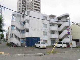 アヴニール 2階の賃貸【北海道 / 札幌市北区】