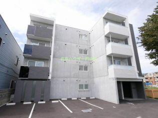 北海道札幌市中央区北十五条西15丁目の賃貸マンション