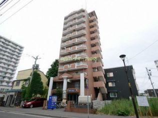 メニーズコート西線 11階の賃貸【北海道 / 札幌市中央区】