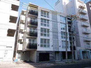 プレジオS11 5階の賃貸【北海道 / 札幌市中央区】