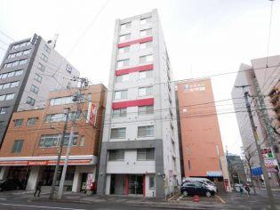 プライムアーバン大通公園II 6階の賃貸【北海道 / 札幌市中央区】
