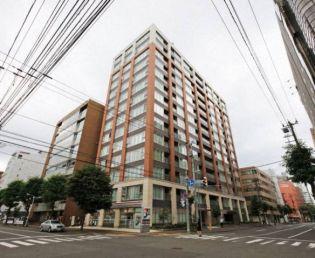 プライムメゾン南2条 6階の賃貸【北海道 / 札幌市中央区】