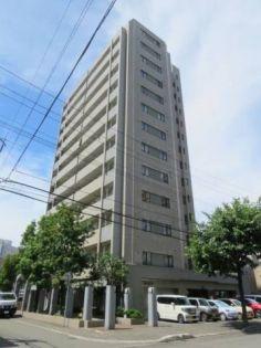 メゾン・ド・北円山 2階の賃貸【北海道 / 札幌市中央区】