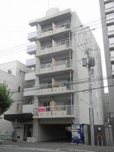 サポナール円山 4階の賃貸【北海道 / 札幌市中央区】