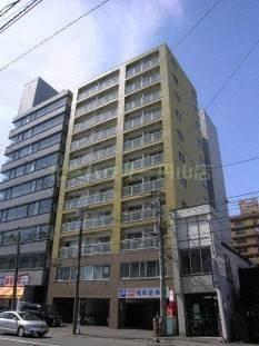 札幌JOW2ビル 11階の賃貸【北海道 / 札幌市中央区】