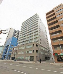 レジディア大通西 6階の賃貸【北海道 / 札幌市中央区】