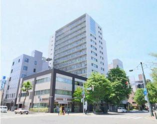 レジディア大通公園 14階の賃貸【北海道 / 札幌市中央区】