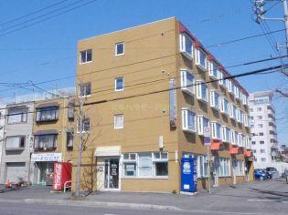グレイシャス幌彩 4階の賃貸【北海道 / 札幌市中央区】