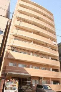Flat Carrera(フラット カレラ) 8階の賃貸【北海道 / 札幌市中央区】