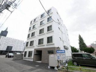 プロヴィデンス南7条 1階の賃貸【北海道 / 札幌市中央区】