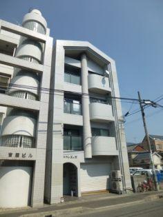 シャトレK&M[3階]