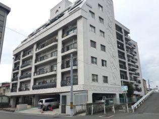 シャンボール東雲[3階]