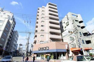 キドビル 8階の賃貸【兵庫県 / 神戸市兵庫区】