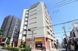 アーバネックス新神戸[604号室]の外観