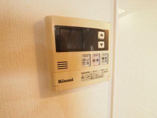 ドルチェヴィータ新神戸のきれいな内装です