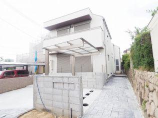 Grace西岡本 2階の賃貸【兵庫県 / 神戸市東灘区】