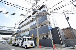 アークテラス魚崎 4階の賃貸【兵庫県 / 神戸市東灘区】
