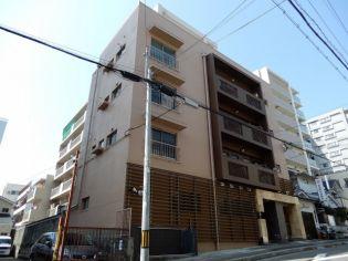 楠六住宅 4階の賃貸【兵庫県 / 神戸市中央区】