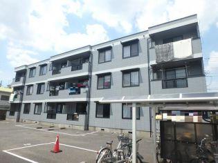ニューウェルA 3階の賃貸【埼玉県 / 川口市】