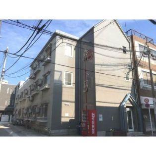 ワンダフルハイツ 1階の賃貸【東京都 / 品川区】
