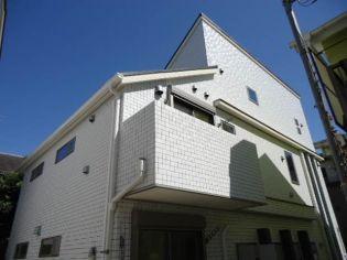 La Masia 2階の賃貸【東京都 / 品川区】