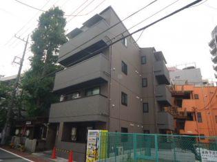 カペラⅦ 1階の賃貸【東京都 / 品川区】