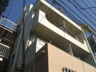 リプロン西小山 1階の賃貸【東京都 / 品川区】