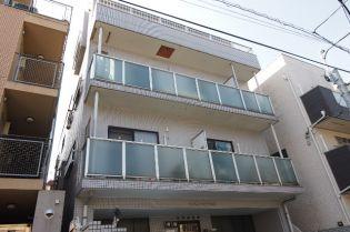 東京都品川区西五反田6丁目の賃貸マンション