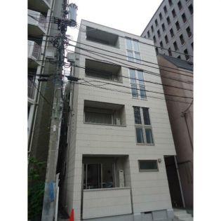 東京都品川区西五反田7丁目の賃貸マンション