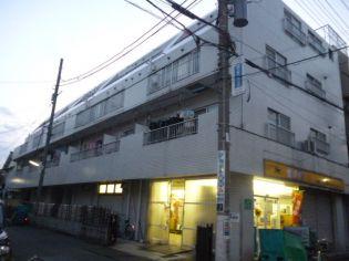 東京都大田区蒲田1丁目の賃貸マンション