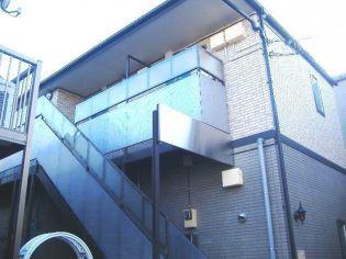 1R・大崎広小路 徒歩8分・インターネット対応・2階以上の物件の賃貸