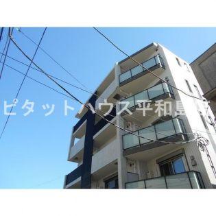パッシオーネ[5階]