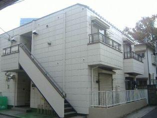 メゾンいるぎ 2階の賃貸【東京都 / 品川区】