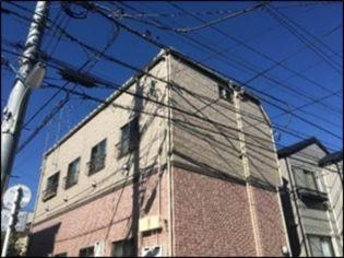 インベスト中延 2階の賃貸【東京都 / 品川区】