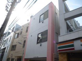 東京都品川区東大井2丁目の賃貸マンション