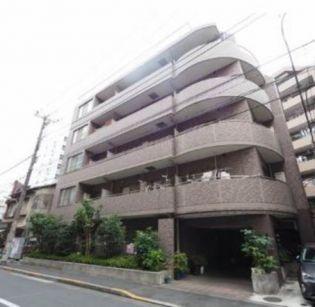ブランシェ南大井 4階の賃貸【東京都 / 品川区】