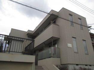 東京都大田区南馬込5丁目の賃貸マンション