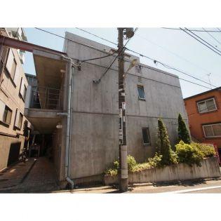 東京都大田区東馬込1丁目の賃貸マンション