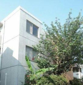 東京都品川区西大井2丁目の賃貸マンション