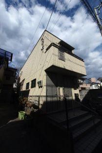 ガーデンプレジール 1階の賃貸【東京都 / 大田区】