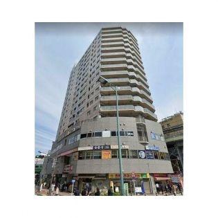 東京都品川区西五反田1丁目の賃貸マンション